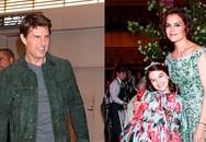 Tom Cruise vẫn từ chối gặp gon gái ruột Suri dù được cho phép ở bên bé 10 ngày mỗi tháng?