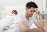 5 dấu hiệu nhận biết yếu sinh lý ở nam giới