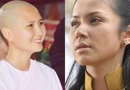Lý do nào khiến Nguyễn Thị Hà xuống tóc, Việt Trinh và nhiều mỹ nhân Việt tìm cửa Phật?