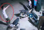 Xử phạt trưởng công an xã trong vụ nổ súng giải tán đám đông ở Thanh Hóa