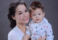 Nhật Kim Anh: Người đàn ông quan trọng nhất với tôi lúc này là con trai