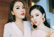 Hoa hậu Kỳ Duyên và Jolie Nguyễn thân thiết thế nào trước khi tuyên bố 'cạch mặt'?