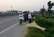 9X tử vong trong tư thế ôm đầu bên quốc lộ