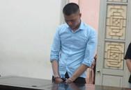 """Hà Nội: Chồng bóp cổ vợ tử vong, viết lên bụng hai chữ """"phản bội"""""""