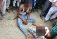 Kháng cự nhóm cưỡng hiếp, thiếu nữ Ấn Độ bị đánh đập, treo cổ