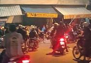Hơn 50 người ở Sài Gòn dàn trận hỗn chiến trên cầu