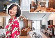 Căn hộ phong cách đương đại sử dụng toàn nội thất bằng gỗ của mẹ 8X Hà Thành