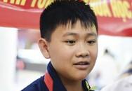 Cậu bé Hải Phòng giành giải vô địch lý thuyết Toán ở IMSO