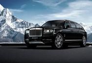Rolls-Royce chống đạn giá 2,08 triệu USD đắt hơn xe ông Trump