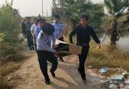 Dân làng hốt hoảng phát hiện thi thể gói trong bìa giấy vứt bên đường, cảnh sát đến nơi mới ngã ngửa khi sự thật phơi bày