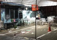 Nổ súng tại trung tâm Bangkok, 2 du khách thiệt mạng