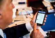 Lý do ông Trump bị vợ tịch thu điện thoại