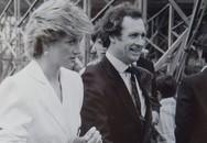 """Tài xế thân cận tiết lộ thông tin chưa từng biết tới trong đêm đầu tiên bảo vệ thi thể Công nương Diana tại căn phòng """"phủ kín chăn"""""""