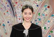 Nhan sắc mờ nhạt của Hoa hậu châu Á 2018 vừa đăng quang