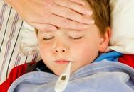 Nhầm cúm với cảm lạnh có thể gây mất mạng