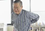 Phòng chứng đau lưng ở người cao tuổi