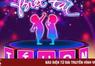 Biệt tài tí hon - gameshow cho các tài năng nhí lên sóng VTV3