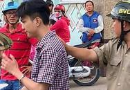 Bí thư Thành ủy Bạc Liêu bị trộm chiếc cặp khi đưa con đi học