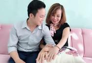 Cô dâu 62 tuổi phát ngôn sốc: 'Xin lỗi vì em đã là mối tình đầu của anh'