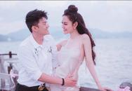 Sau nghi vấn mang bầu, Linh Chi tiết lộ mối quan hệ với con gái Lâm Vinh Hải
