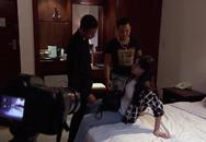 Quỳnh Búp Bê tập 25: Sập bẫy My Sói, Đào bị bố dượng Quỳnh cưỡng hiếp rồi quay clip tung lên mạng?