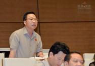 """Kỳ họp thứ 6, Quốc hội khóa XIV: Nhiều thông tin """"nóng"""" được đại biểu Quốc hội tiết lộ"""