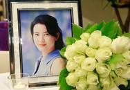 Thông tin hiếm hoi về tang lễ Lam Khiết Anh: Người nhà thuê chuyên gia để trang điểm cho thi thể