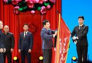 Tập đoàn Sơn Hà tổ chức kỷ niệm 20 năm thành lập và đón nhận Huân chương Lao động hạng Nhì
