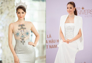 8 năm vào showbiz của Hoa hậu Phạm Hương