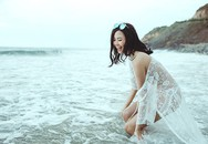 """Đào Hà nóng bỏng từng centimet sau hai năm """"ẩn thân"""" khó hiểu"""