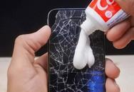 """10 cách """"hô biến"""" vết xước trên điện thoại"""