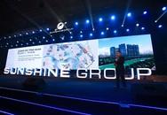 Sunshine Group chính thức ra mắt hoành tráng tại TP. HCM