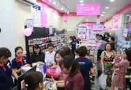 Đi đâu cũng có thể mua được hàng Nhật nội địa