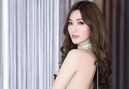 Sau ồn ào tình ái với Trường Giang, Khánh My bất ngờ dính nghi án hẹn hò với hotboy 'Tháng năm rực rỡ' Tiến Vũ