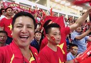 Sao Việt nức lòng khi đội nhà chiến thắng Malaysia