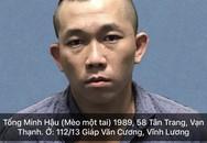 Trùm xã hội đen vừa ra tù đã mang súng bắn gục đối thủ giữa đường phố Nha Trang