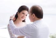 Ca sĩ Đinh Hiền Anh làm lễ cưới với Thứ trưởng Bộ Tài chính