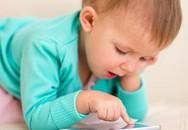 Trẻ bị tật từ... smartphone?