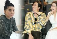 Bất ngờ bị lôi vào drama tình ái An Nguy - Kiều Minh Tuấn - Cát Phượng, vợ chồng Huỳnh Đông bức xúc lên tiếng