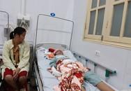 Vụ bé gái bị thiếu niên 13 tuổi cưỡng hiếp rồi cứa cổ diệt khẩu: Nạn nhân đã được chuyển xuống Hà Nội phẫu thuật