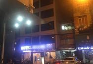 Điều tra tú bà môi giới gái bán dâm giá 2 triệu ở Hà Nội