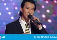 Con trai Chế Linh hát sai lời, sai nhịp bị loại khỏi cuộc thi Bolero