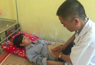Hiếm gặp: Sán lá gan lạc chỗ, bò ngược lên ngực nữ bệnh nhân trẻ tuổi