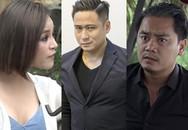 """""""Quỳnh búp bê"""": 3 diễn viên chuyên đóng vai hiền """"lột xác"""" thành vai ác đến khó tin"""
