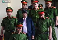 Trước tòa, cựu tướng Nguyễn Thanh Hóa hết lời khen cựu tướng Phan Văn Vĩnh