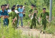 2 kẻ nghi đạp đổ xe khiến 1 dân quân tự vệ tử vong tới công an đầu thú