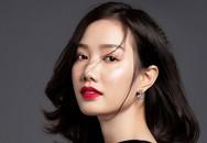 Mỹ nhân gương mặt đẹp nhất 'Hoa hậu Việt Nam' gia nhập showbiz