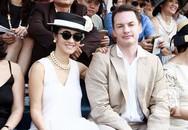 """Chồng cũ """"Bống"""" Hồng Nhung nói gì khi rộ tin đồn ly hôn vì """"người thứ ba"""""""