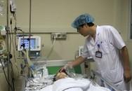 Hội chẩn từ xa cứu bệnh nhân bị vỡ tim