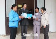Nam Định: Nỗ lực giảm thiểu mất cân bằng giới tính khi sinh tại huyện Ý Yên